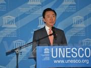 Candidato vietnamita compite para asumir dirección general de Unesco