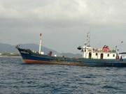 Vietnam y Tailandia acuerdan aumentar cooperación en asuntos marítimos