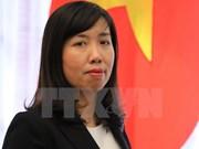 Vietnam protesta contra violaciones de su soberanía en Mar del Este