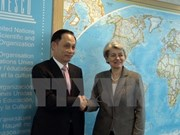 UNESCO destaca aportes prácticas de Vietnam