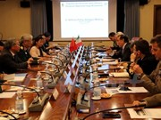 Italia será socio importante de Vietnam en misiones de paz