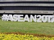 Filipinas emite declaración del Presidente de ASEAN