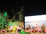 Honran en Quang Tri a veteranos por sus contribuciones a la salvaguarda nacional