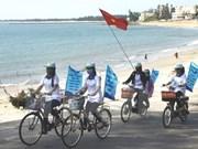 Semana de mar e islas de Vietnam se efectuará en junio