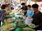 Da Nang abre espacio gastronómico del Festival Internacional de Fuegos Artificiales