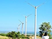 Indonesia y Dinamarca cooperan en sector de energía eólica