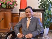 Vietnam participa activamente en asuntos de Comisión de Derecho Internacional