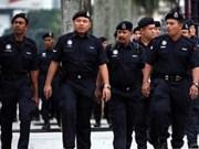 Malasia arresta a turcos por amenaza de seguridad