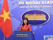 Vietnam trabajará con otros estados miembros sobre orientaciones de TPP, dice vocera