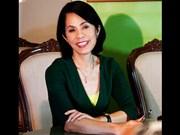Congreso filipino rechaza nombramiento de secretaria de Medio Ambiente