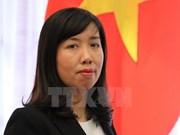 Segunda Reunión de Alto Funcionarios del APEC se celebrará la próxima semana