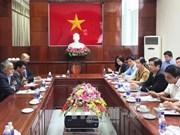 Provincia vietnamita e India cooperan en ahorro energético