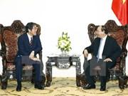 Debaten preparativos para la próxima visita del premier de Vietnam a Japón
