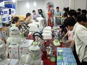 Marcas líder de Tailandia presentarán productos en Vietnam