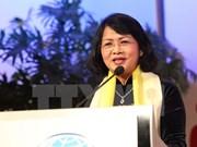 Vicepresidenta de Vietnam con intensa agenda en Mongolia y Japón