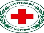Mitin en Vietnam en conmemoración de Día Mundial de la Cruz Roja