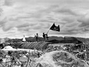 Vietnam celebra 63 años de victoria de batalla Dien Bien Phu
