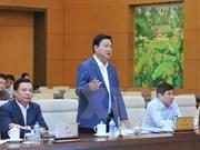 Vietnam: Miembro del Buró Político amonestado por violaciones en PVN