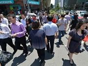 Singapur aumenta el seguro de accidentes personales de trabajadores extranjeros