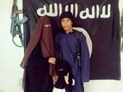 Confirman muerte de terrorista malasio más buscado en Siria
