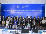 SOM2 del APEC y citas anexas reúnen a 200 delegados en la apertura