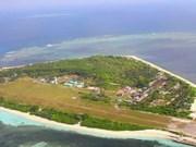 Vietnam reafirma soberanía sobre archipiélago de Truong Sa
