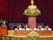 Comité Central del PCV debate sobre mecanismos a favor de economía privada