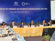 Debaten diversos temas en segunda Reunión de Altos Funcionarios de APEC