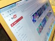 Eliminan en Youtube gran número de malos videos a petición de Vietnam