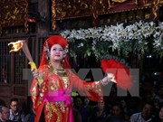 Efectuarán en Vietnam primer festival de práctica de culto a Diosa Madre