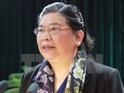 Vietnam y Laos intensifican lazos parlamentarios
