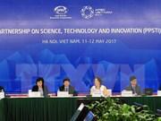 APEC 2017: delegados continúan diálogos sobre desarrollo científico e inocuidad alimentaria