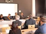 Destacan oportunidades de inversión en Vietnam para empresas belgas