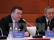 Debaten sobre experiencias de APEC en garantía de puestos de trabajo para discapacitados  