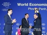 Vietnam será sede del FEM sobre ASEAN 2018