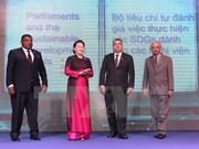 Publican criterios para observancia parlamentaria de objetivos de desarrollo sostenible