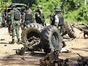 Prosigue gobierno tailandés negociaciones con Mara Patini pese a violencia
