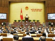 Ciudadanos destacan resultados de quinto pleno del Comité Central del PCV
