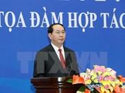 Vietnam considera importante cooperación económica con China