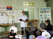 Provincia vietnamita ayuda a la compra de seguro médico para infectados por VIH