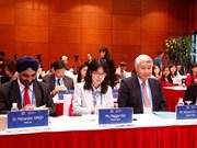 SOM2 de APEC: A debates políticas de vinculación de educación y startup