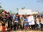 Vietnam efectuará numerosas actividades para impulsar la protección ambiental
