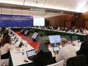 APEC 2017: delegados sugieren aprovechar oportunidades generadas por era digital