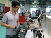 Arranca construcción de primera fábrica de componentes electrónicos en Phu Yen