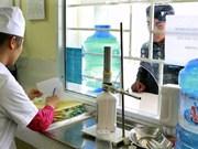 Vietnam utilizará buprenorfina en tratamiento de drogadicción