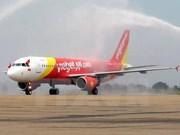 Vietjet Air inaugurará ruta Hanoi – Rangún