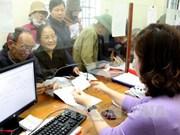 Thanh Hoa por garantizar eficiencia de servicios de salud con seguro social