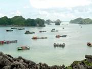 Ciudad vietnamita inicia primera fase de complejo eco-turístico