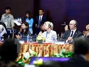 APEC adopta un marco para desarrollo de recursos humanos en era digital
