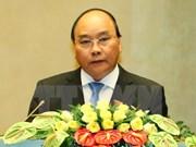 Seguridad, condición vital para crecimiento económico, afirma premier vietnamita